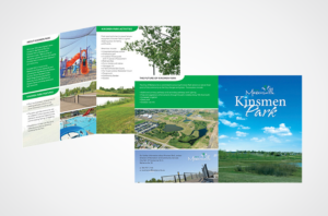 Martensville Kinsmen Park Brochure