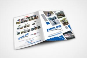 Proline Presentation Folder