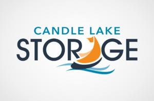 Candle Lake Storage Logo