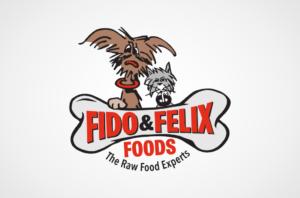 Fido and Felix Logo