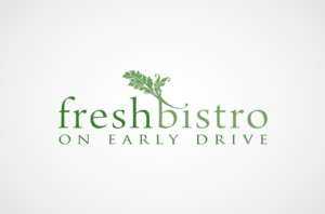 Fresh Bistro on Early Drive Logo