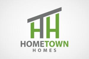 Home Town Home Logo