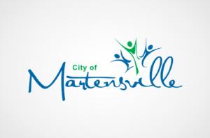 City of Martensville Logo