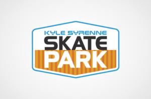 Martensville Kyle Syrenne Skate Park Logo