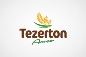 Tezerton Acres Logo