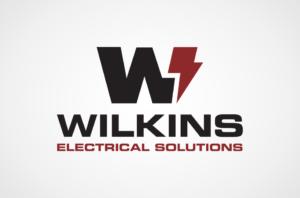 Wilkins Electric Logo
