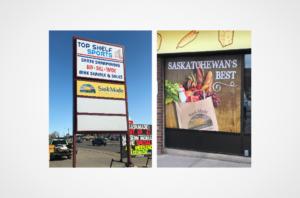 SaskMade Signs