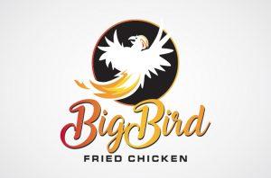 Big Bird Fried Chicken Logo