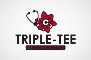 Triple-Tee Medical Clinic Logo