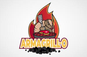 Armagrill-o Logo
