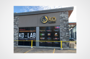 Ko-Lab Window Perf