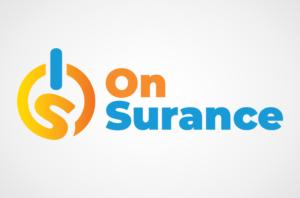 Logo Design - Onsurance