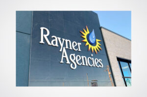 Signage - Rayner Agencies