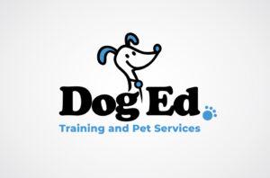 DogEd Logo