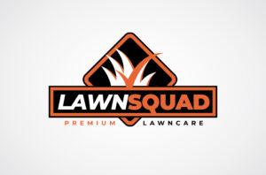 Lawn Squad Logo