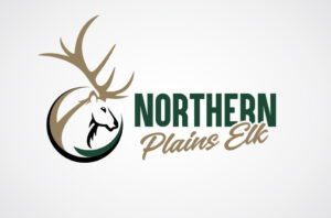 Northern Plains Elk Logo