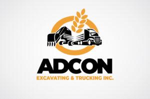 Logo Design - Adcon Ex